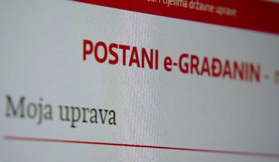Croatia among top European countries by digital services