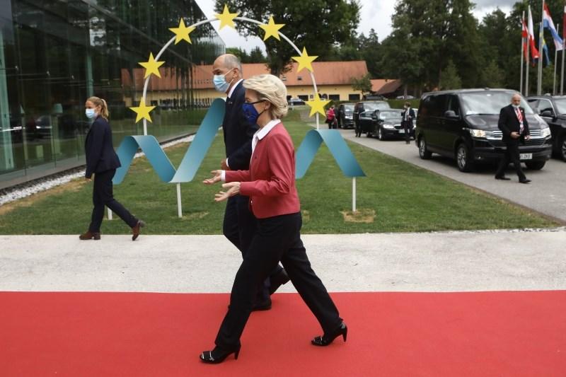 Four priorities of the Slovenian EU Presidency