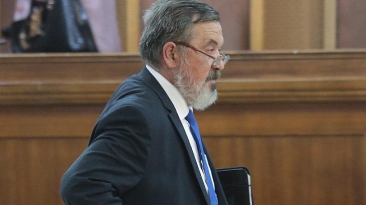 Greece: Fugitive Christos Pappas, deputy leader of the Golden Dawn, arrested