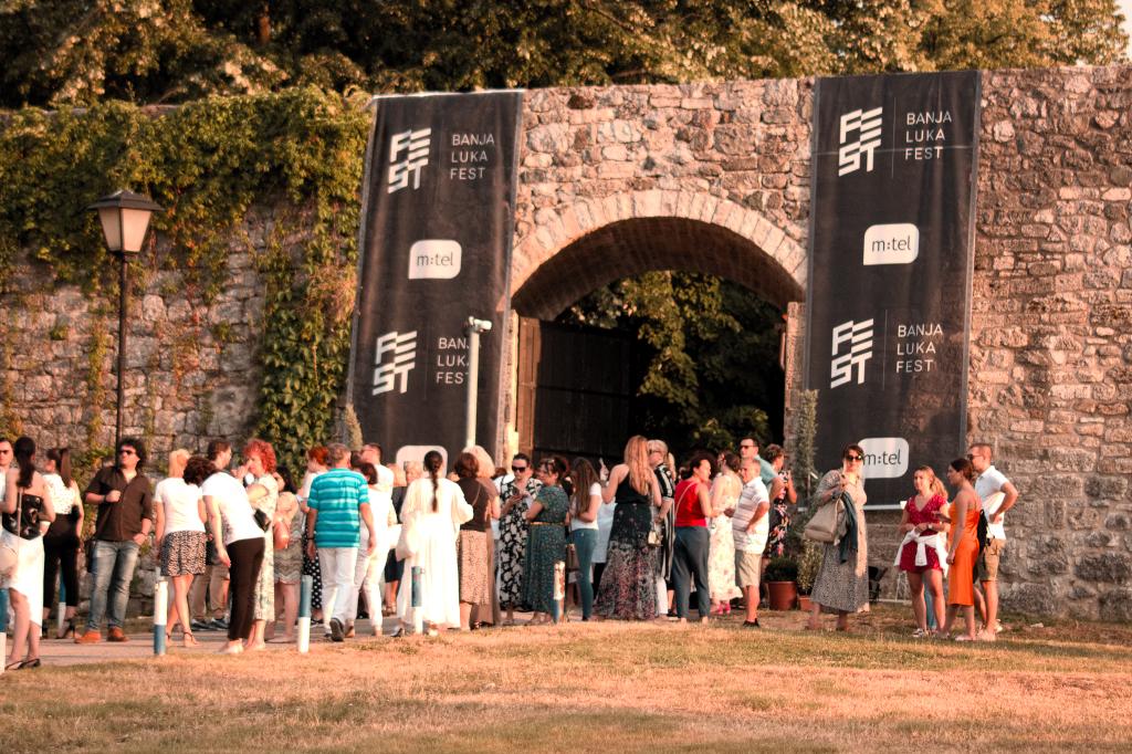 Banja Luka Fest closed the doors