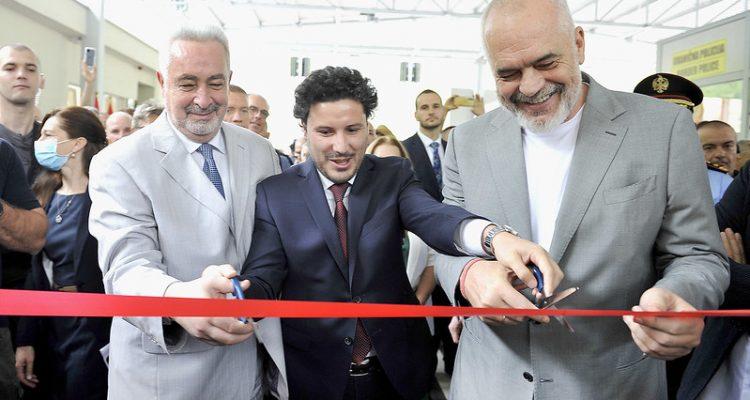 Montenegro: New border crossing with Albania opened