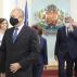 Bulgaria: The NSC was convened under Radev