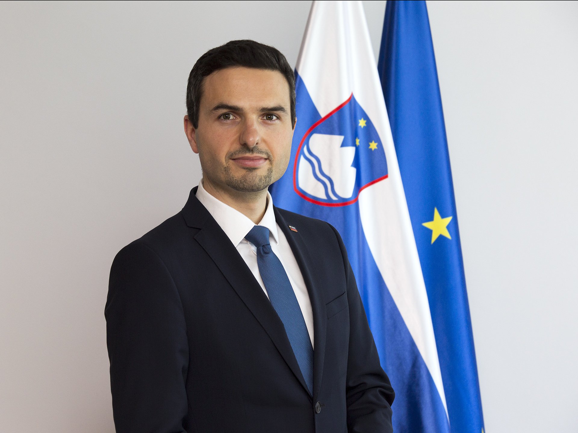 Slovenia: Minister Tonin had several meetings in Istanbul