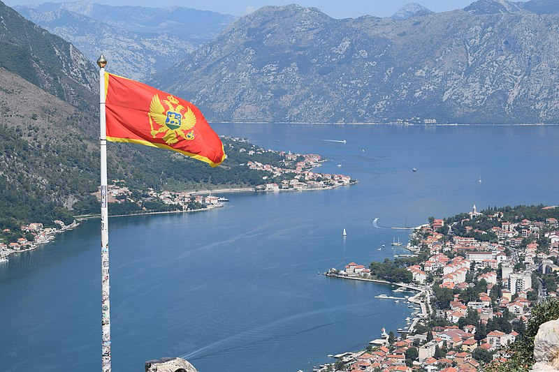 Montenegro: The name of the winter pool caused an interstate dispute