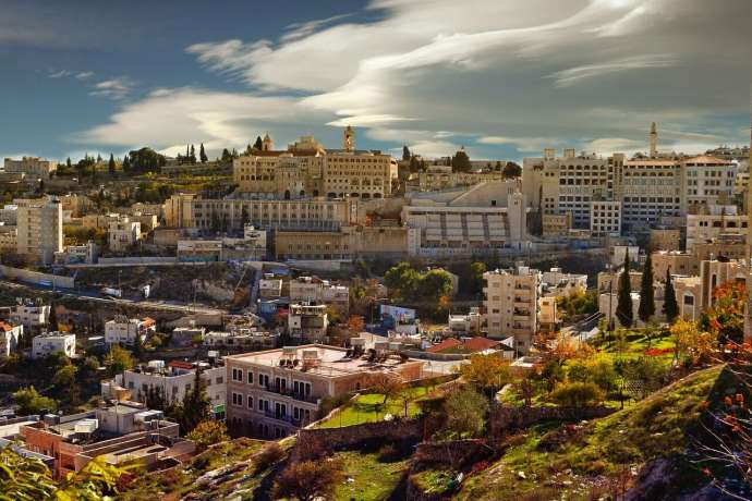Croatia: Opposition parties against co-financing of the chapel in Bethlehem