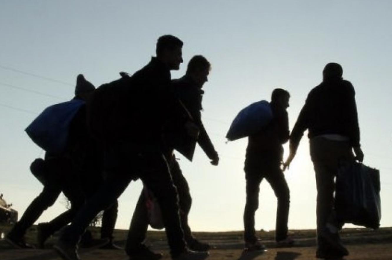 Bulgaria: Immigration pressure on Bulgaria-Turkey border increases