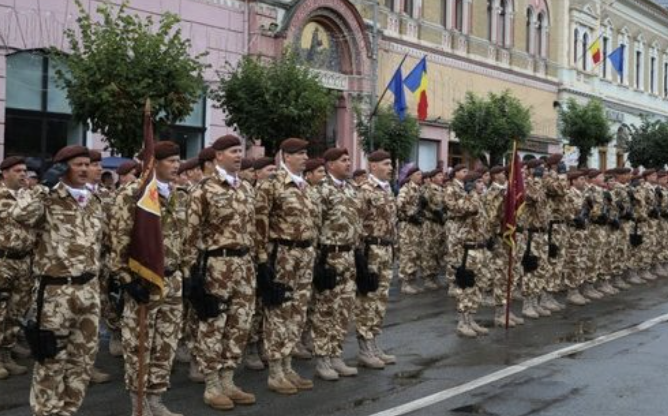 Romania: Meeting of the Supreme Defense Council