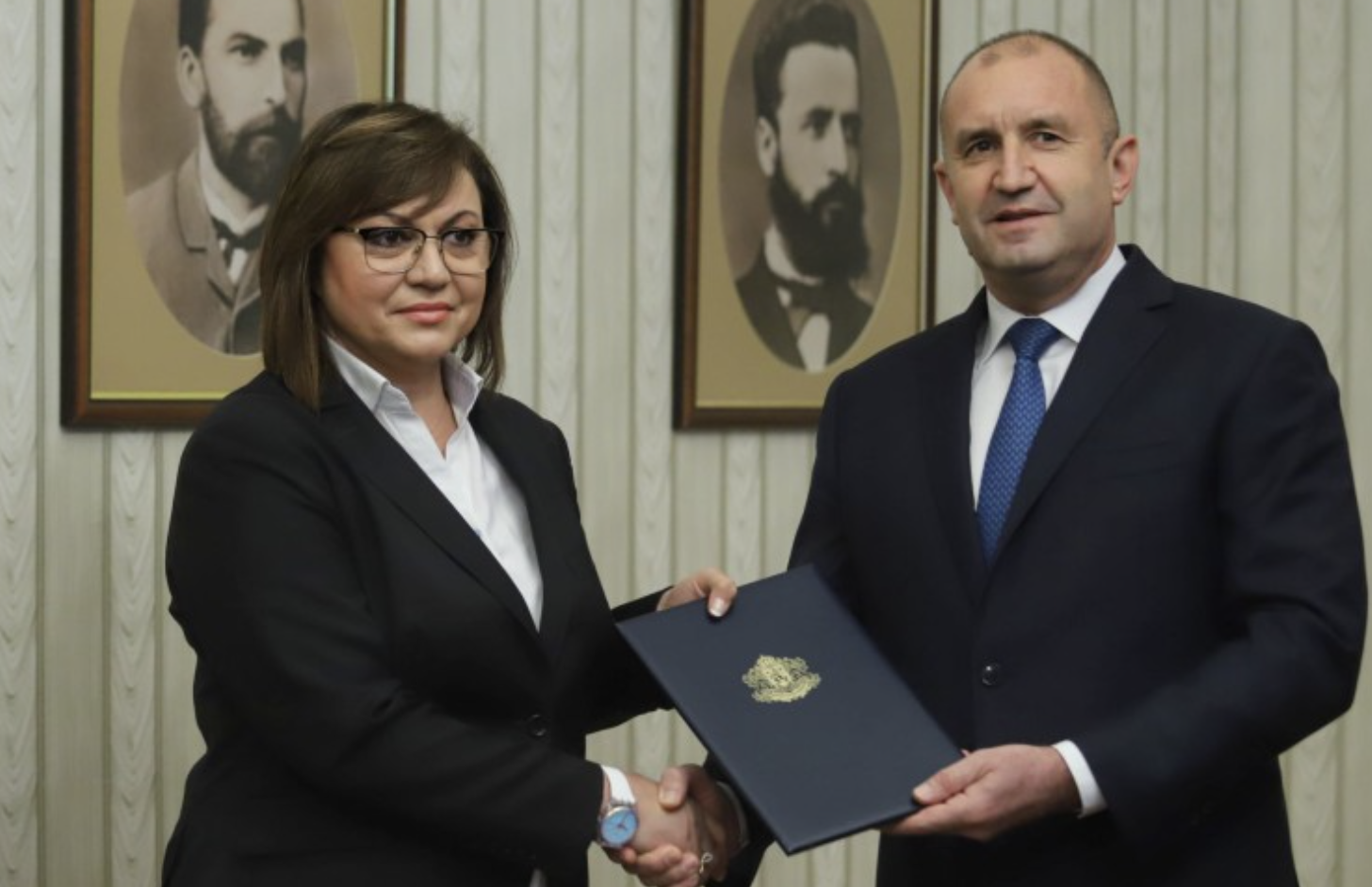 Bulgaria: To the Socialist Party (BSP) the third exploratory mandate