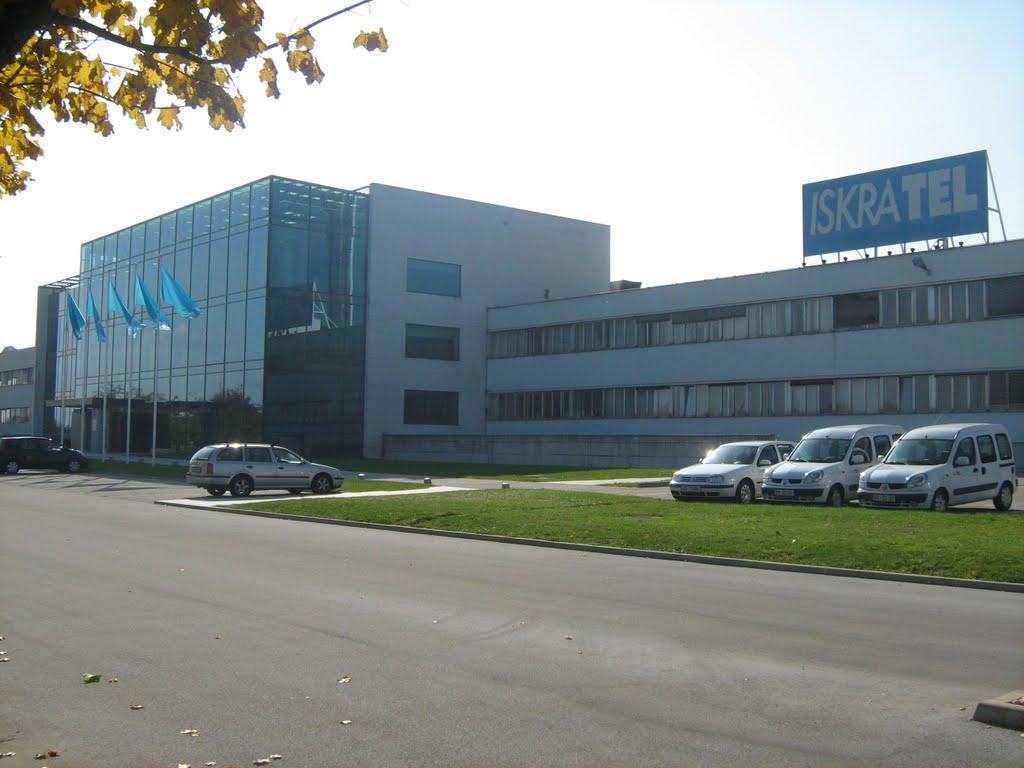 Slovenia: Ukrtelecom and Iskratel launch €12 Million fibre-network expansion programme in Ukraine