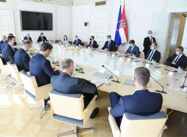 Croatia: Government seeks solutions for overdrafts on citizens' current accounts