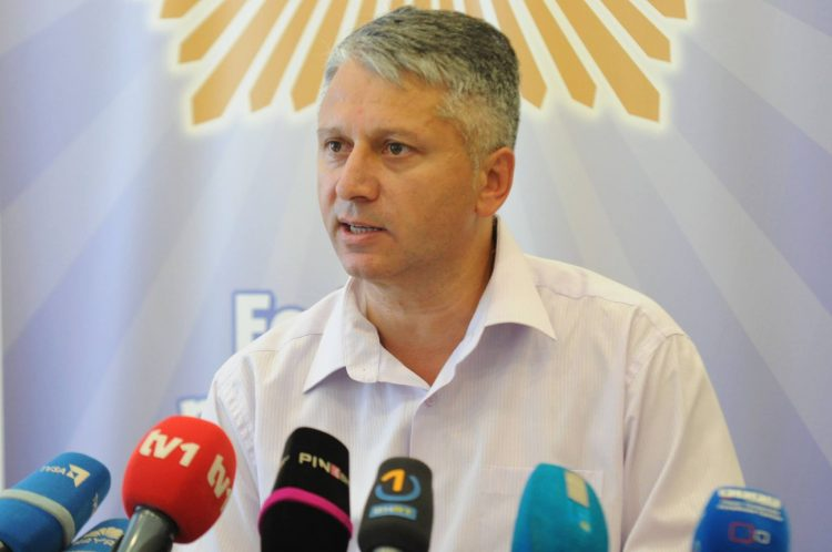 BiH – Serbia relations in deep trouble after arresting of FBiH former high official