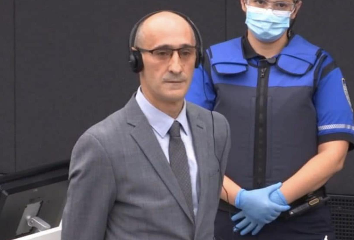 Kosovo: Trial of Salih Mustafa begins in The Hague for war crimes