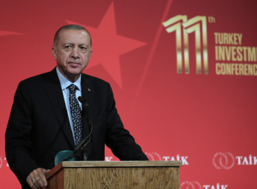 """Erdogan: """"Turkey and the US are two strong strategic partners and 70-year-long allies"""""""