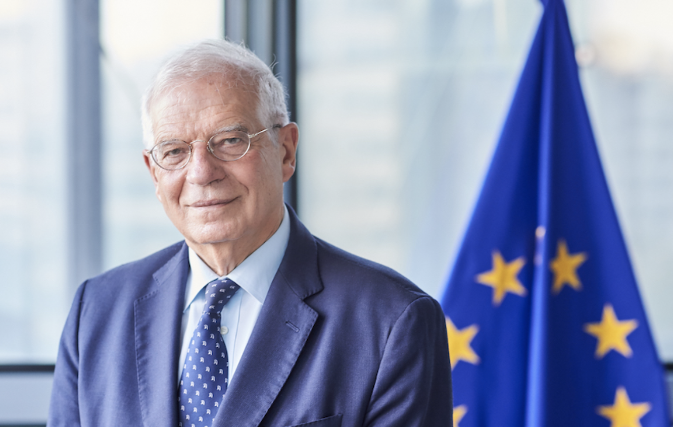 Statement by High Representative Josep Borrell on the situation in the north of Kosovo