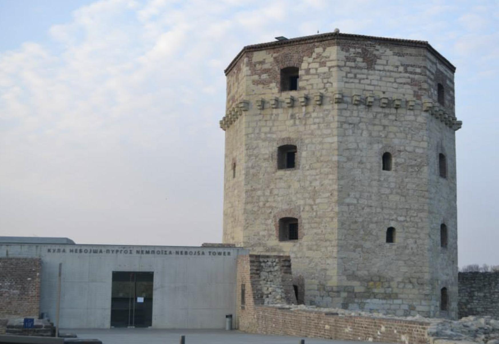 Dunav Fest commemorates the 200th anniversary of the Greek Revolution and Mikis Theodorakis