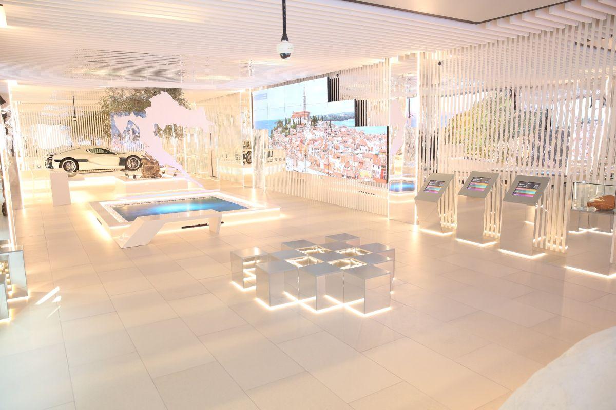 Croatia on the EXPO 2020 in Dubai