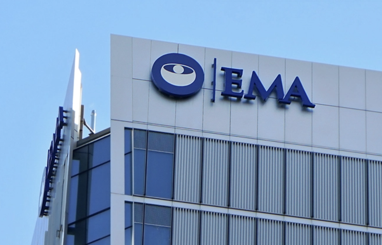 EMA received a marketing authorisation application for ronapreve for the treatment and prevention of COVID-19