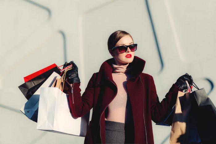 Marketingu i markave të modës: si të tërheqësh blerës?