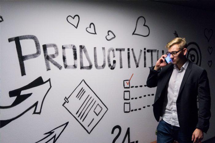 Si të rrisni produktivitetin në punë?