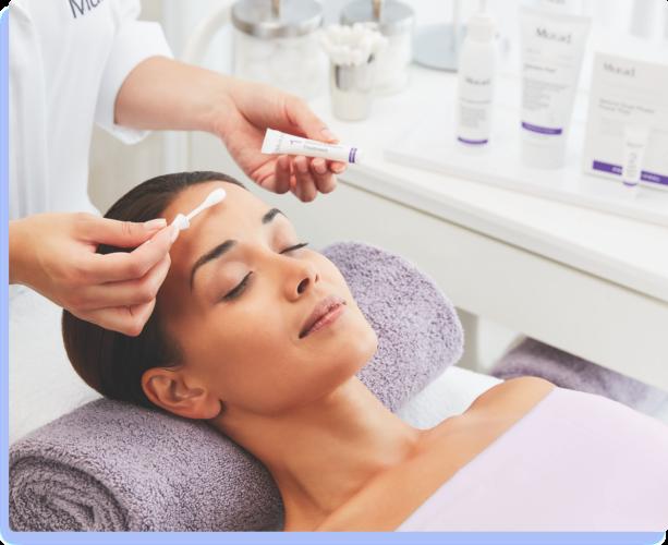 Shembuj marketingu për klinikat estetike dhe produktet e bukurisë