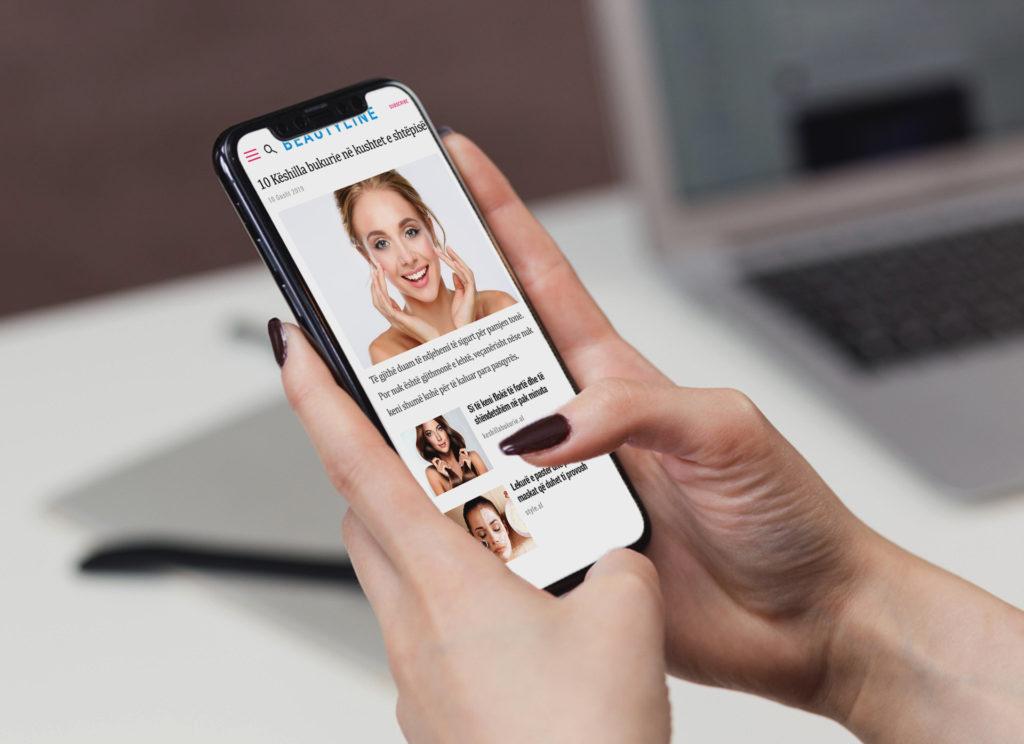 screen e klinikave estetike artikull nativ