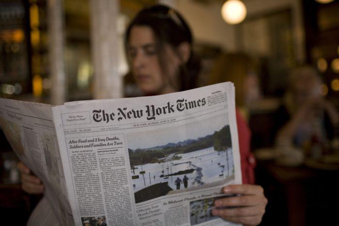 4 arsye pse publikuesit duhet të përdorin reklamat native