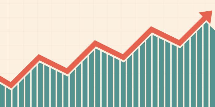 Suksesi i reklamave native ndër vite