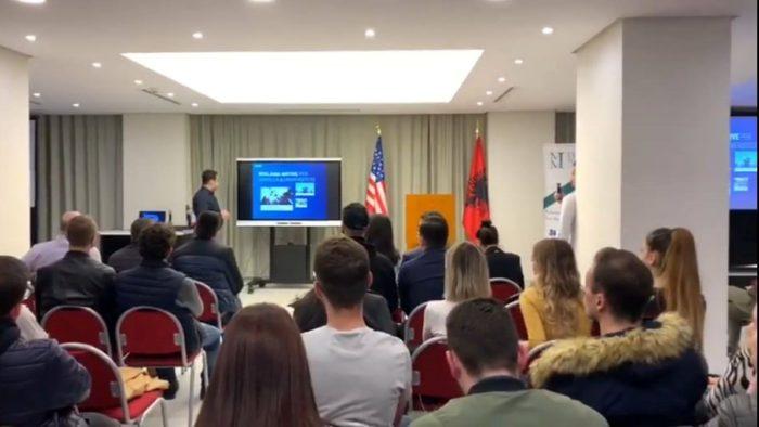 Mbahet seminari i parë mbi reklamat native në Shqipëri