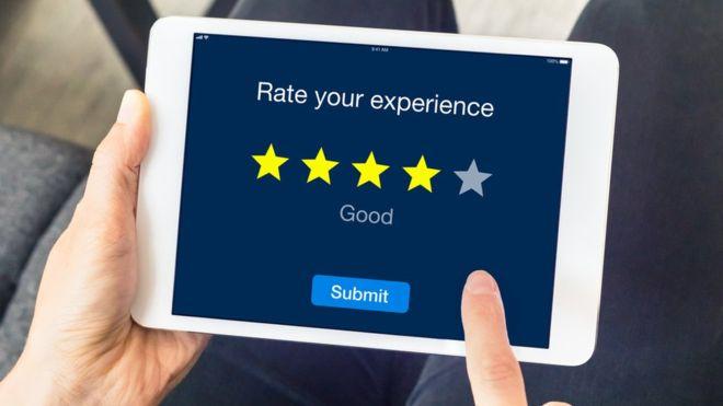 """Studim: 2 në 3 konsumatorë i besojnë """"reviews"""" online – Si të keni sasi dhe cilësi të komenteve nga klientët?"""