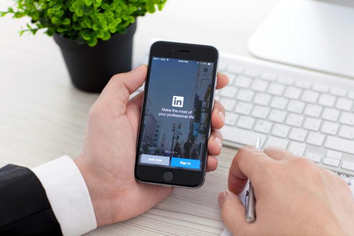 Keni LinkedIn? Si të përdorni të dhënat demografike të LinkedIn-it, për përmirësimin e strategjisë suaj të marketingut