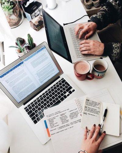 """Të shkruani më bukur? 5 aplikacionet që ju ndihmojnë të krijoni artikuj cilësorë dhe """"joshës"""""""