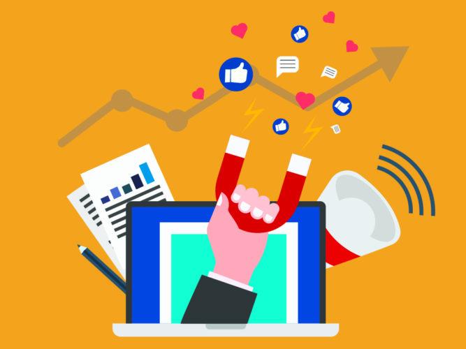 Strategjia e suksesshme 4-1-1 për kontentin e medias tuaj sociale