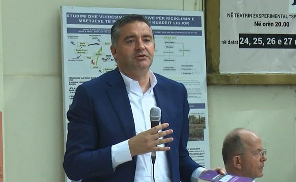 Albania aiming to reduce waste