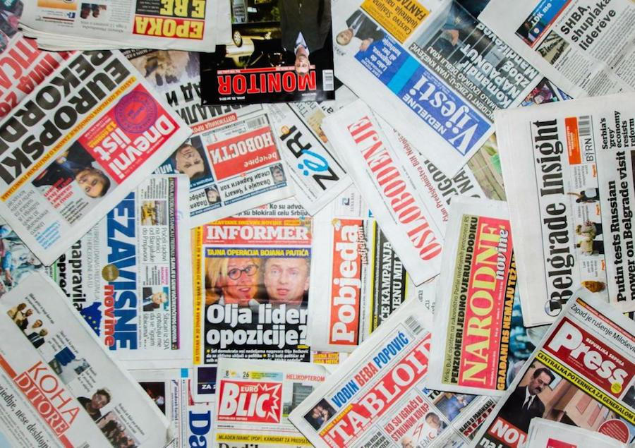 EFJ demands investigations over the assasination of journalists in Kosovo