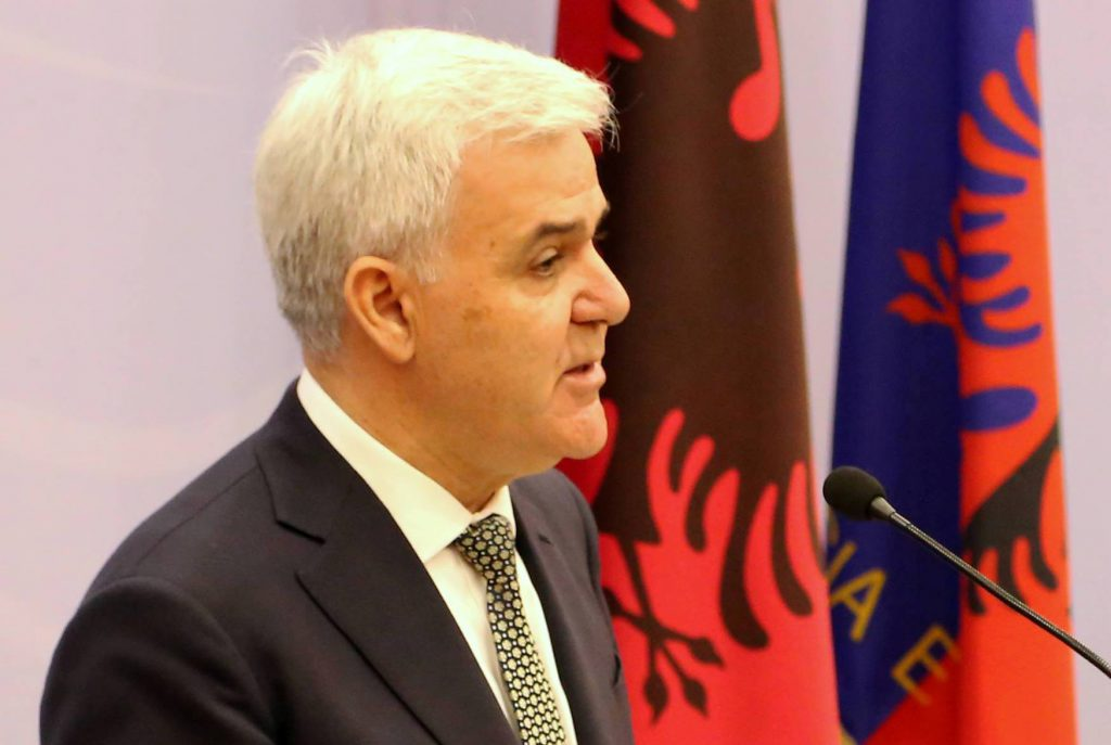 Albania still has a lot to do in the fight against traffic