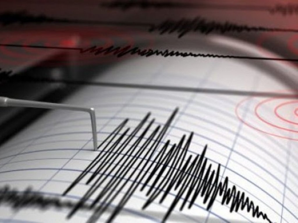 Powerful earthquake hits Albania