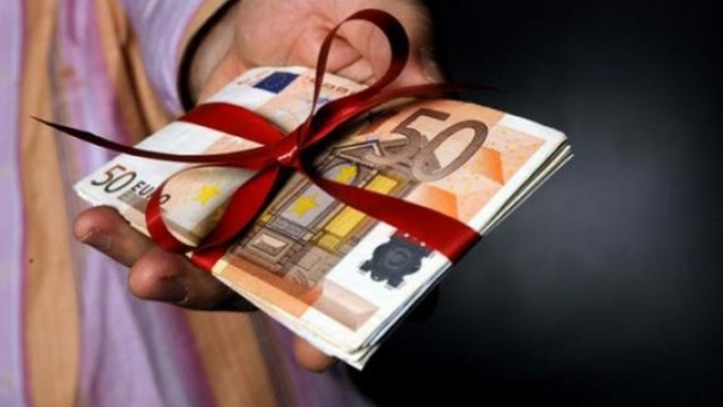 Kosovo: Corruption is not widely spread