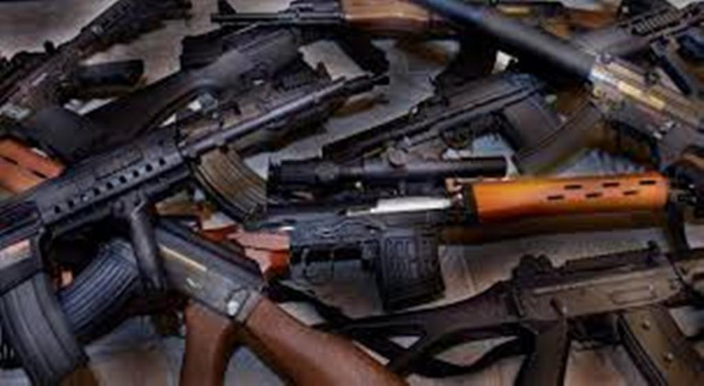 Albania has exported 4.7 million euros worth of weapons