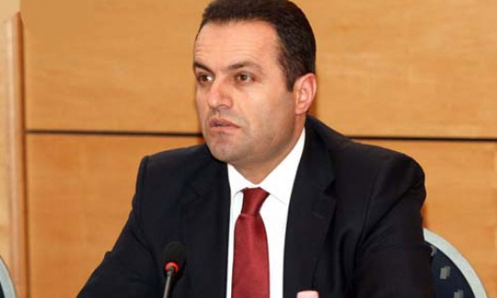 Authorities in Albania seize the assets of the former Attorney General