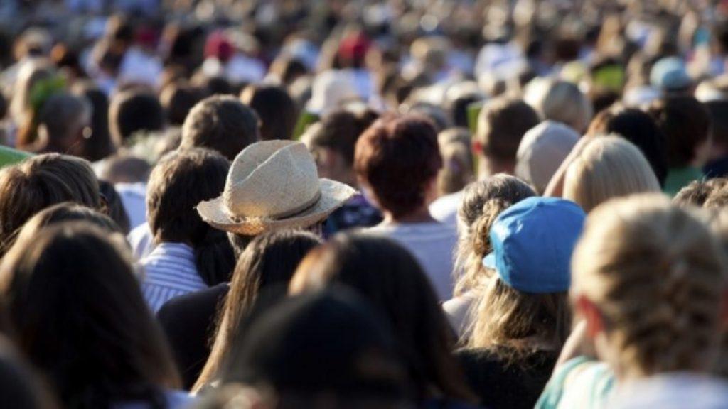 Eurostat: FYROM's population is 2.075.300