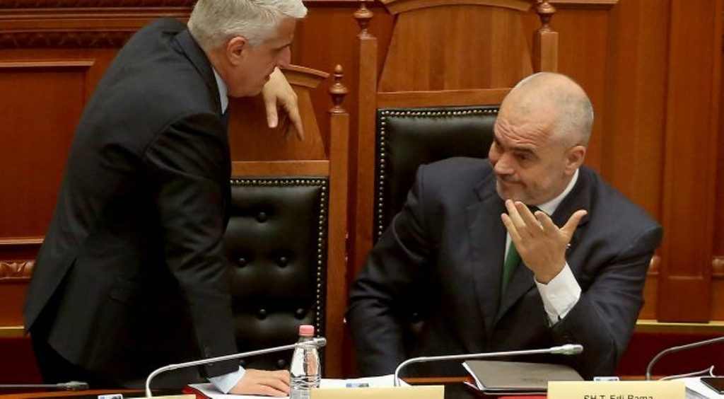 Starting from 1st of January there will no longer be a border between Kosovo and Albania