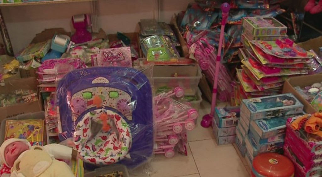 Hazardous products in Kosovo