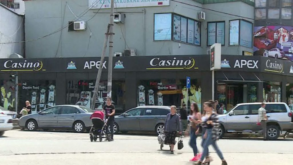 Albania: Draconian measures against bookmakers and casinos