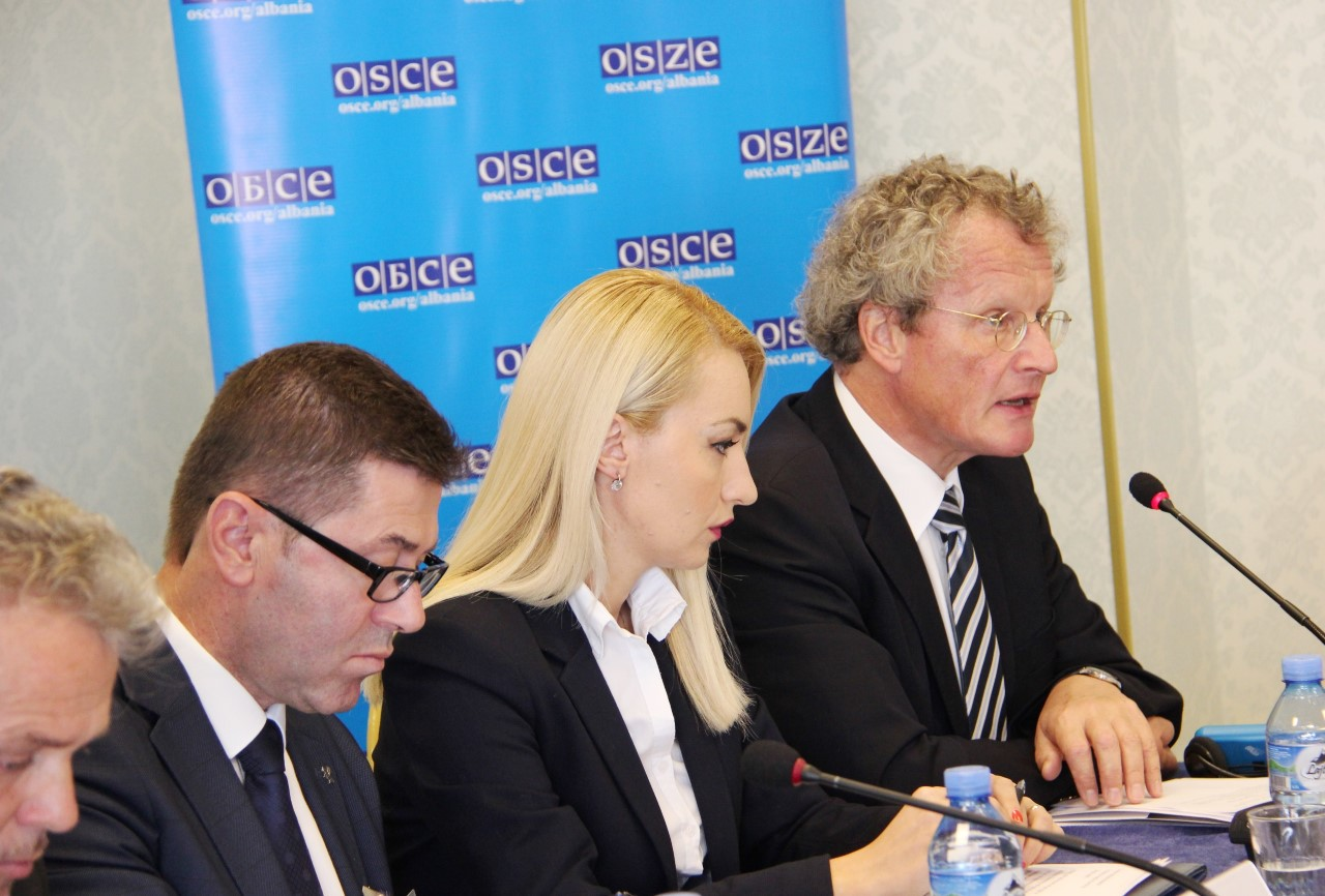 OSCE: We should react against violent extremism in society