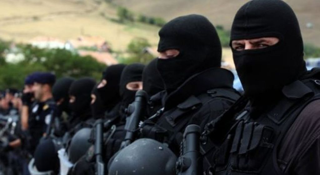 Four men arrested in the north of Kosovo for the murder of the Serb leader
