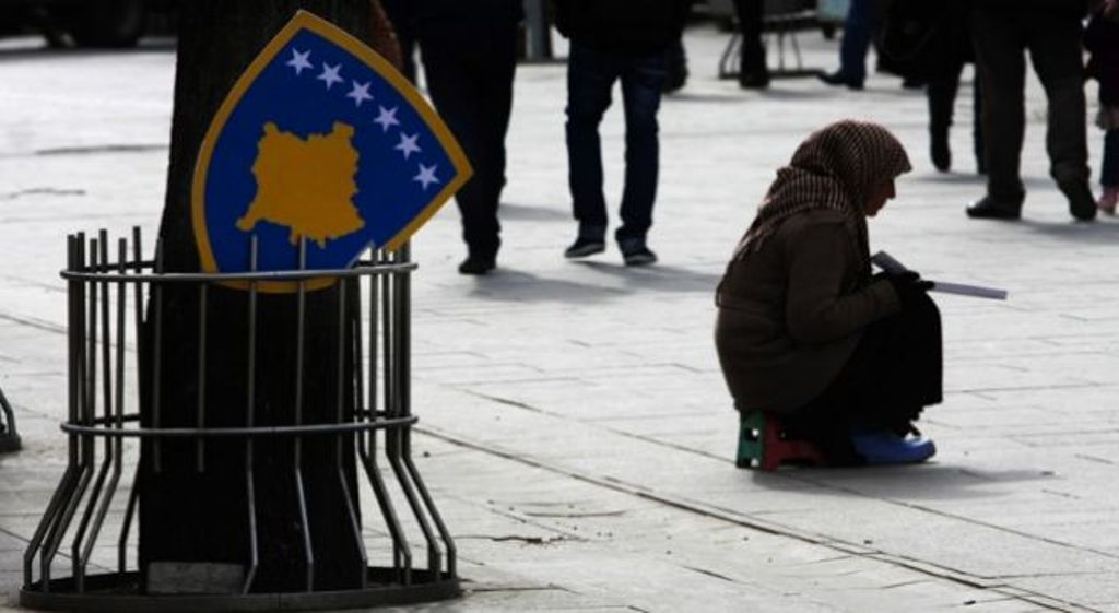 Kosovo continue to face high unemployment