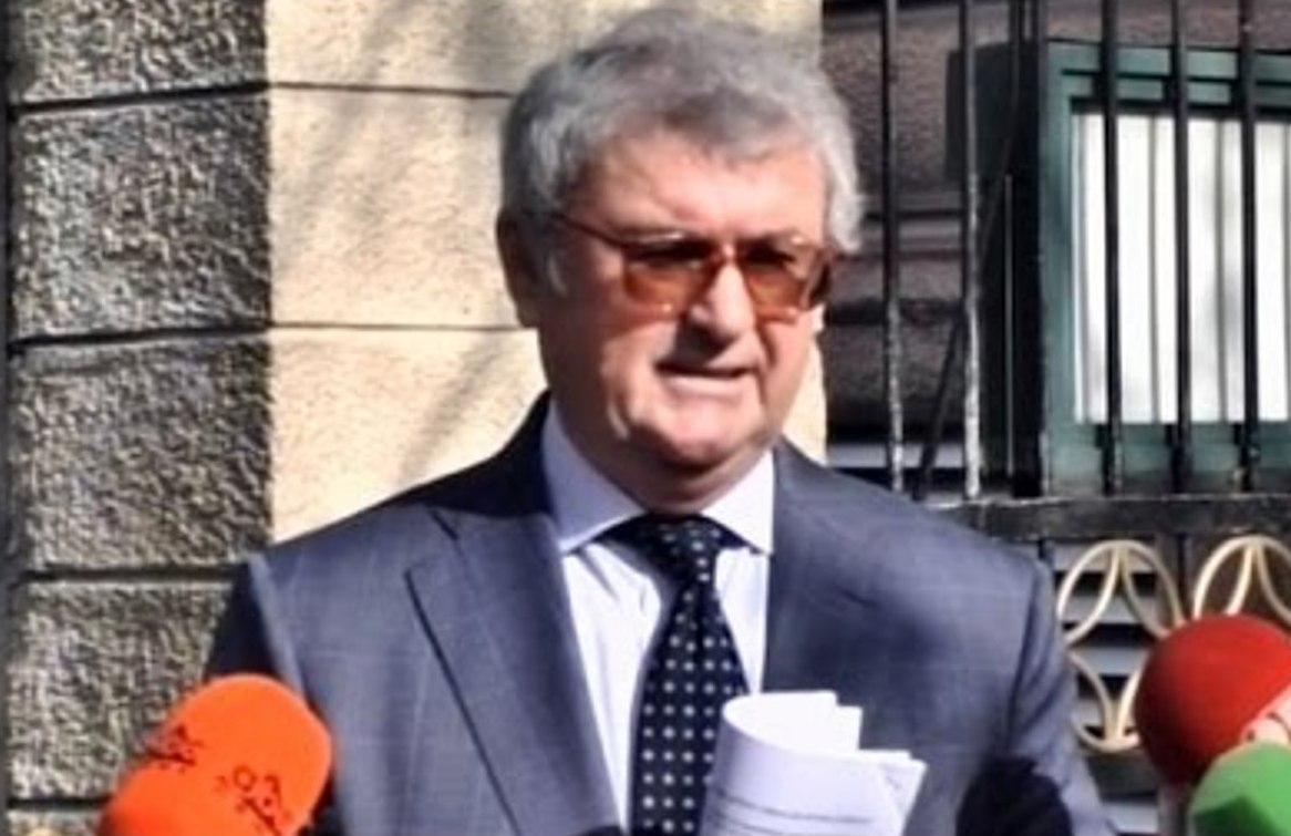 IBNA Intervistë me ish deputetin e opozitës, Kozma Dashi