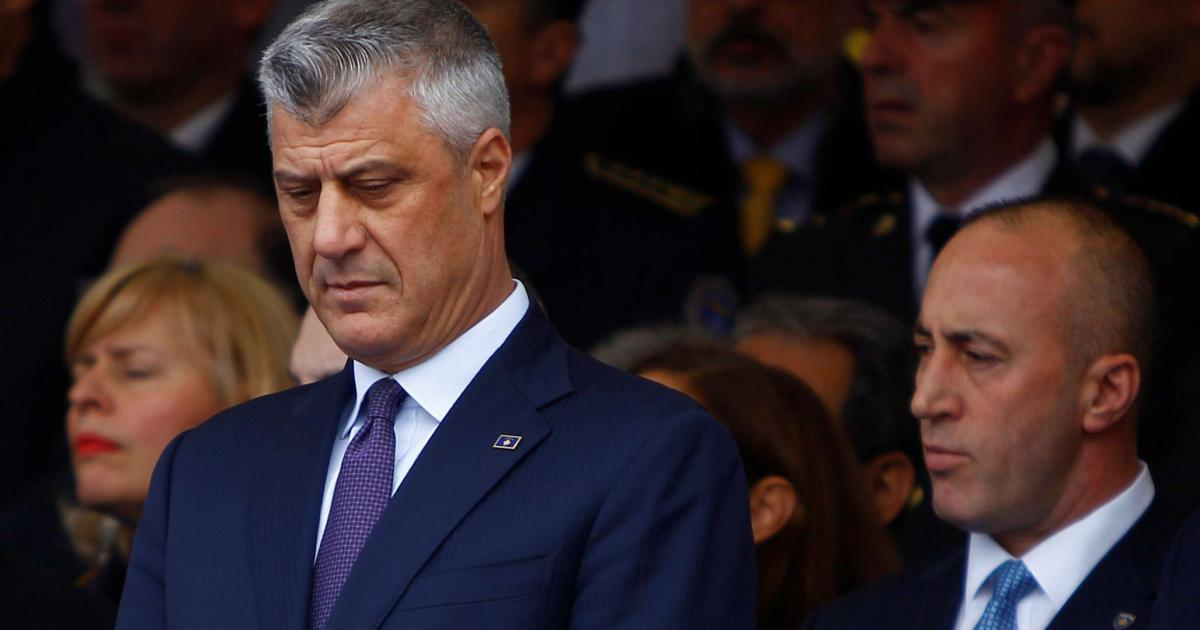 Presidenti i Kosovës Hashim Thaçi do dëshmojë për çështjen e dëbimit të shtetasve turq