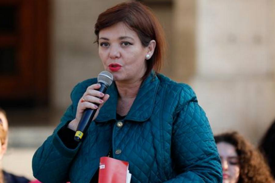 IBNA Intervistë me zyrtaren e Lëvizjes Socialiste për Integrim, Nora Malaj