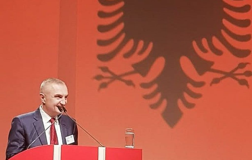 Presidenti shpreson që BE të hapë negociatat me Shqipërinë në qershor